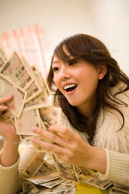 月収200万円の危険なお仕事、お金のが欲しい人が落ちるワナ