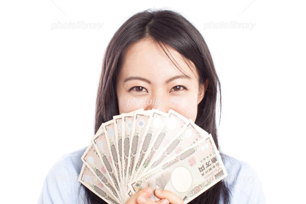 金運に頼らず2,000万円手に入れる成功率90%の方法